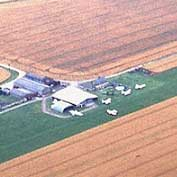 Top Farm – photo by UK Airfields & Airports.