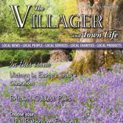 The Villager, Potton edition – May 2020.